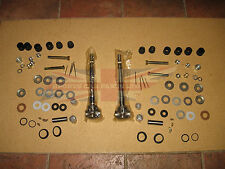 New MGB Major Front Suspension Rebuild Kit 1963-80 Includes Kingpins