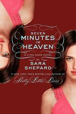 Lying Game: Seven Minutes in Heaven 6 by Sara Shepard (2014, Paperback)