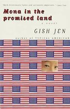 Vintage Contemporaries: Mona in the Promised Land : A Novel by Gish Jen (1997, P