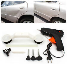 Car Bodywork Panel PDR Ding Dent Damage Remover ABSplastic Repair Puller EU plug