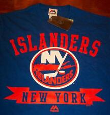 NEW YORK ISLANDERS NHL HOCKEY T-Shirt XL NEW w/ TAG