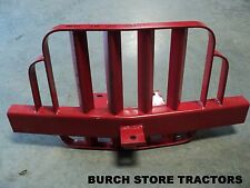 NEW MASSEY FERGUSON 235 or 245 Orchard Tractor FRONT BUMPER   ~  USA MADE!!!!