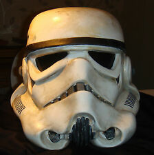 sandtrooper helmet ready to wear 1/1
