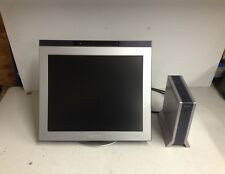 """Sony SDM-N80 18.1"""" LCD Monitor DVI VGA w/ Controller Unit"""