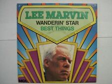 LEE MARVIN 45 TOURS GERMANY WANDERIN' STAR