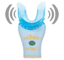 Bitepod Vibrations in Orthodontics for everyone wearing braces or aligners