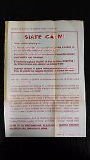 FB854_VOLANTINO EVACUAZIONE_COMITATO DI LOTTA CONTRO LE CENTRALI NUCLEARI_EPOCA
