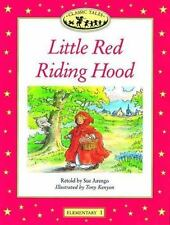 Little Red Riding Hood Oxford University Press Classic Tales, Level Elementary