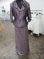 Jade by Jasmine K158018 mother of bride dress size 14 orchard shadow (mom-5)