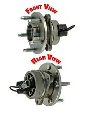 COBALT 05-10 HHR 06-11 G5 07-09 ION RED LINE 04-07 Front Wheel Hub with 5 Studs