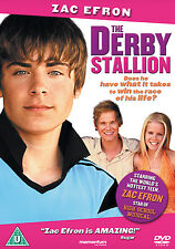 THE DERBY STALLION - DVD - REGION 2 UK
