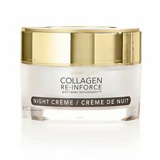 Elizabeth Grant Collagen Re-inforce Night Cream ~ Full Size 50ml