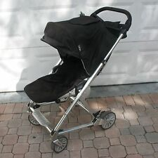 MAMAS AND PAPAS URBO STROLLER JOGGER BABY TO BE COMPLETED NO HARNESS BUMPER BAR
