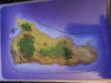 Wizkids Pirates of the Caribbean #115 Fog Bank CSG