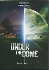 Under The Dome - Stagioni 1 e 2 - Cofanetto Con 8 Dvd - Nuovo Sigillato