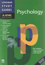 Psychology by Mike Cardwell (Paperback, 1997)
