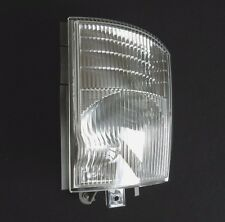 MITSUBISHI CANTER FUSO 2005-2011 FRONT CORNER RIGHT SIDE MARKER LIGHT O/S CLEAR