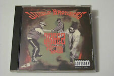 JUNGLE BROTHERS - J. BEEZ WIT THE REMEDY US-CD 1993