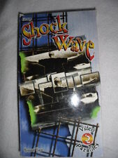 Shock Wave VHS Volume Video 2 Parables A ground Zero Production Ministry