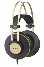 AKG K92 Closed Back Headphones - NEW