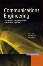 Communications Engineering : Essentials for Computer Scientists and...