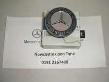 Genuine Mercedes-Benz W212 E-Class Flat Bonnet Star A2128170316 NEW