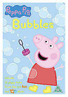 PEPPA PIG - BUBBLES - NEW / SEALED DVD - IN STOCK