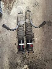 MERCEDES E CLASS W210 PAIR OF REAR SELF LEVELING SHOCK ABSORBERS A2103200913