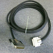 Amphenol External 13ft VHDCI to SCSI cable - P/N: CN-0FJ114 FJ114