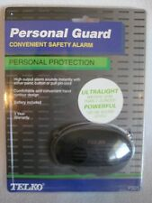 NEW Telko Security Personal Protection Convenient Safety Alarm Model P301