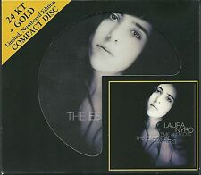 Nyro, Laura Time & Love: The Essential Masters 24 Karat Gold CD Audio Fidelity