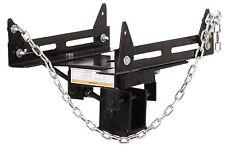 700 lb. Transmission Jack Saddle Adapter sunex 7702