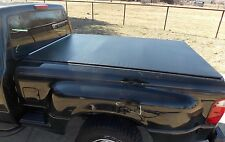 1999-12 Chevy STEPSIDE Short Bed Hatch Style Tonneau Cover by Craftec Covers