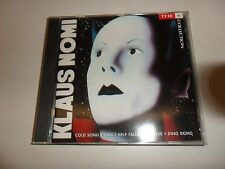 CD  The Collection von Klaus Nomi (1991)