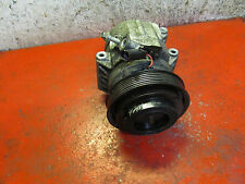 06 08 09 07 Ford Fusion milan oem 2.3 AC air conditioning compressor 6e5h-19d629