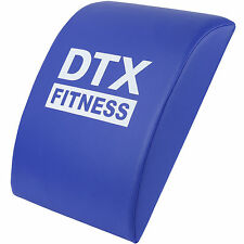 DTX Fitness Ab Pad Core Sit Up Trainer Support Mat Cushion Abdominal Exerciser