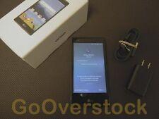 MINT Verizon LG K8 VS500 - 8GB - Smartphone - Black