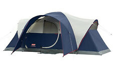Coleman Elite Montana 8-Person Tent with Built-in LED lights