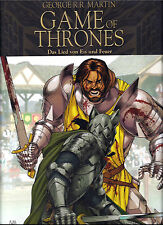 GAME OF THRONES 2 HC
