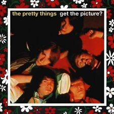 PRETTY THINGS, Pretty Things / Get the Picture, Excellent