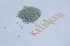 Zeolite Clinoptilolite 30 lbs Better than GREENSAND compare to green sand
