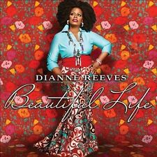 TBD [5/14] by Dianne Reeves (CD, Oct-2013, Concord)