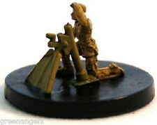 AXIS & ALLIES MINIATURES - (RO) ROMANIAN MORTAR