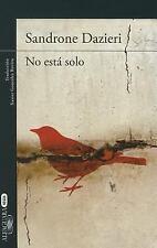 No est solo Spanish Edition)