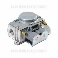 Picard RE 8-16 Dungs Gas Valve.  PL07-0053