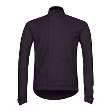 Rapha City Dark Fig Rain Jacket. Size XXL. NEW