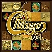 Chicago - Studio Albums, Vol. 1 (1969-1978) (2012)  10CD Box Set NEW  SPEEDYPOST