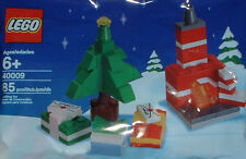 LEGO CREATOR #40009 - Christmas Holiday Building Set - NEW / NEUF - Sealed