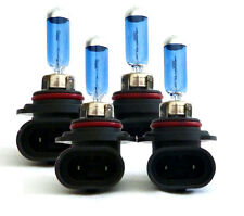 9005&9006 LOW & HIGH XENON HID HALOGEN HEADLIGHT BULBS