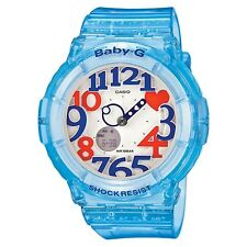 Casio Baby-G Analog & Digital Watch » BGA131-2B iloveporkie #COD PAYPAL